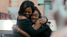 michelle obama becoming documentary netflix may 6th release date