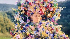 Midsommar Flower Dress Auction A24