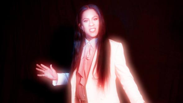mykki blanco patriarchy aint end song stream