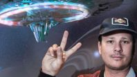 pentagon shares tom delonges ufo videos aliens exist was right Strange 2001 Like Monolith Found in Utah Desert