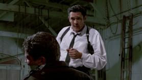 Michael Madsen Recreates Scene in Reservoir Dogs