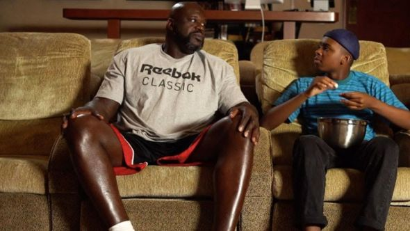 shaquille o neal shaqnight tnt