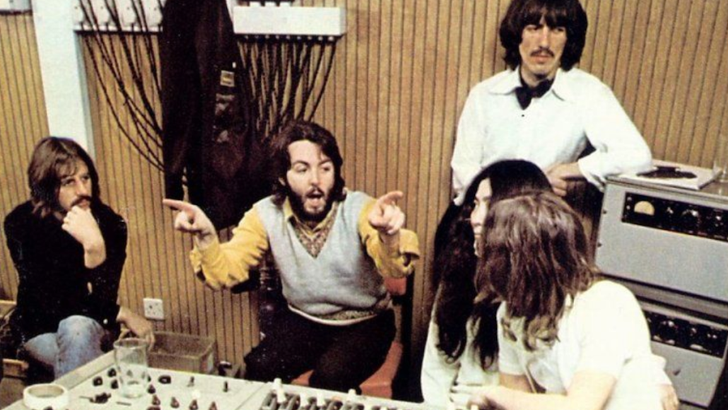 the beatles break up 50 years ago anniversary let it be