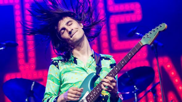 the lemon twigs live album benefit homeless stream