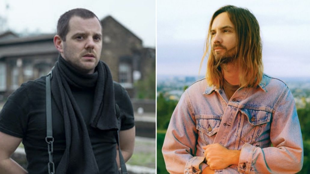 the streets tame impala call my phone single video release stream