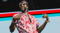 2 Chainz's Restaurant Shut Down by Atlanta Police for Violating COVID-19 Guidelines