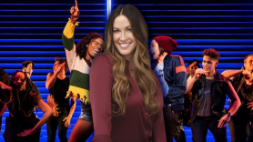 Alanis Morissette jagged little pill livestream benefit