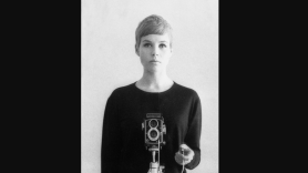 Astrid Kirchherr RIP Beatles Photographer Death Dies Obituary