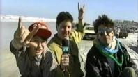 80s MTV old archive music videos Beastie Boys on MTV Spring Break 1987