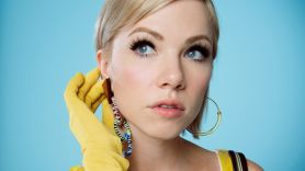 Carly Rae Jepsen, photo by Natalie Moore