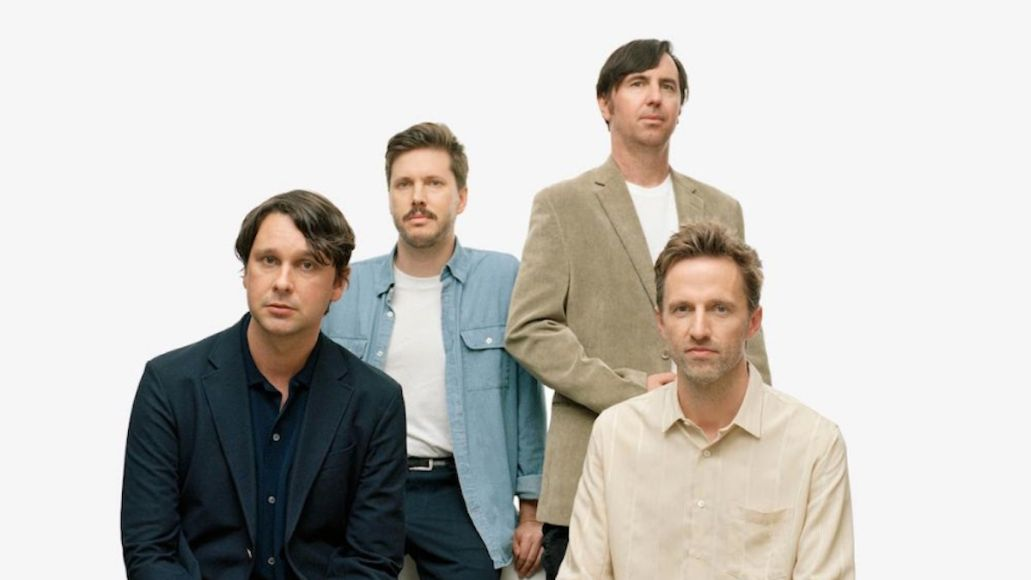 Cut Copy Love Is All We Share new song music video new music, photo by Thomas Frim