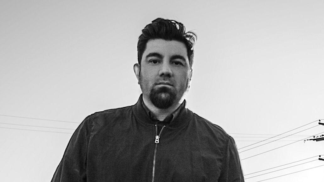 Deftones Chino Moreno talks new album