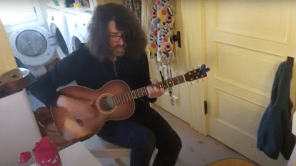 Dinosaur Jr Lou Barlow New Song Album Finished Mixed Watch Stream