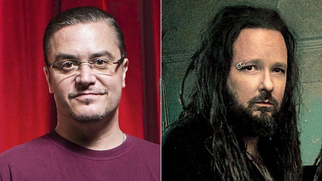 Faith No More Korn tour canceled