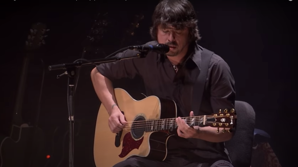 Foo Fighters Skin and Bones Concert Stream Charity MusiCares COVID-19 Relief Stream Watch YouTube