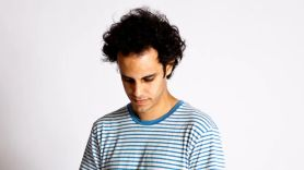 Four Tet EP wingdings new music Kieran Hebden