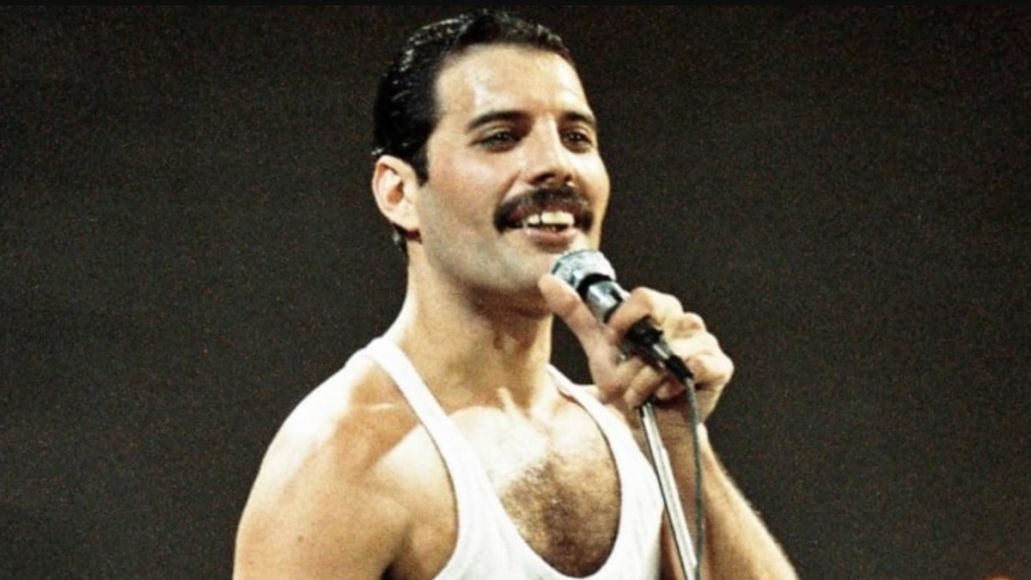 Freddie Mercury tribute concert Queen live stream