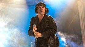 Iron Maiden Cancel 2020 Shows