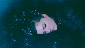 Julianna Barwick Healing Is a Miracle new album Inspirit new music video song stream, photo by Jen Medina