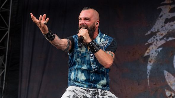 Killswitch Engage charity EP