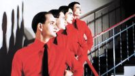 Kraftwerk 1 How Kraftwerk and David Bowie Paved the Way for Music As We Know It Today