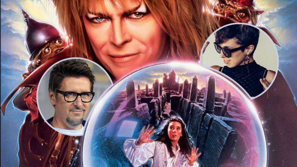 Labyrinth Sequel Scott Derrickson Scott Derrickson