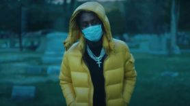Lil Tjay Ice Cold new song music video new music