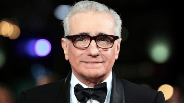 Martin Scorsese Short Film Isolation BBC Lockdown Culture With Mary Beard