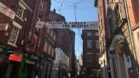 Matthew Street Birthplace of The Beatles photo by Lindsay Teske 1 Ranking: The Beatles Albums from Worst to Best