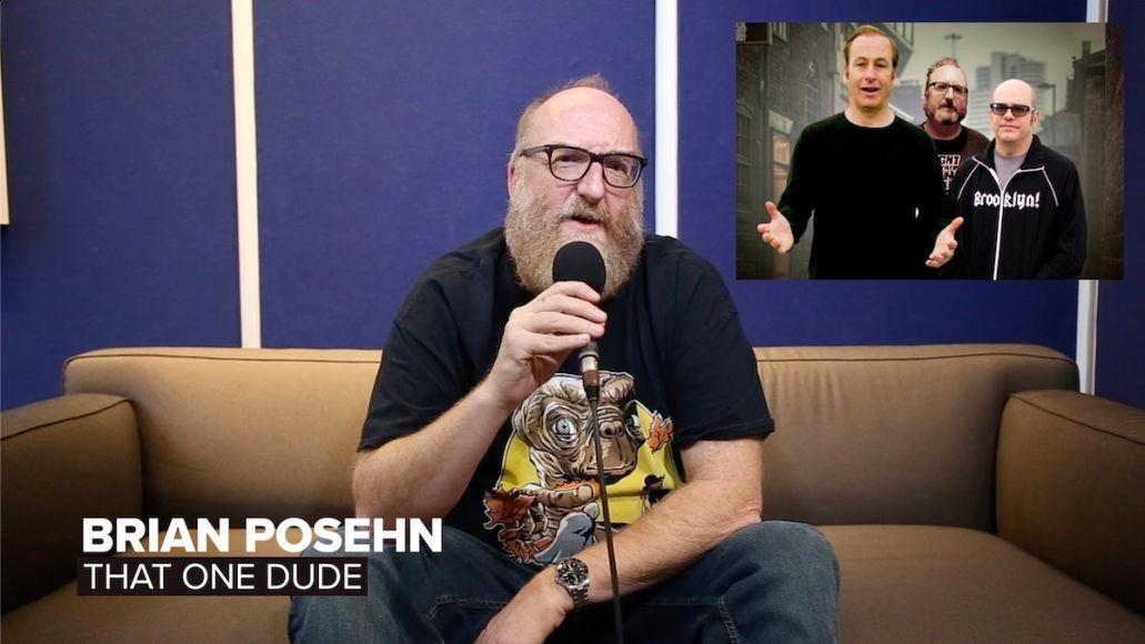 Brian Posehn Mr Show