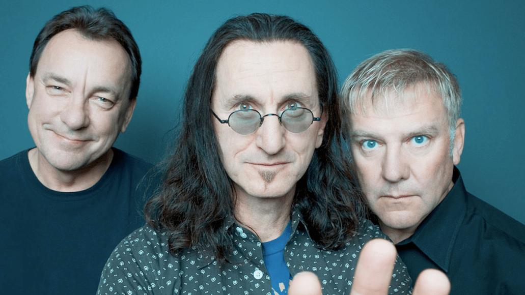 Rush Permanent Waves 40th Anniversary Stream Deluxe