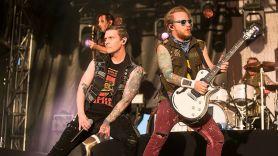 Shinedown cancel tour