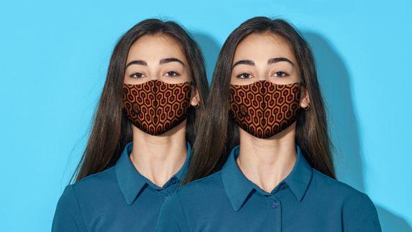 The caretaker mask