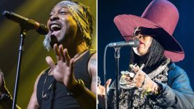Slingbaum D'Angelo Erykah Badu Behoove New song stream