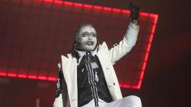 Slipknot tour canceled