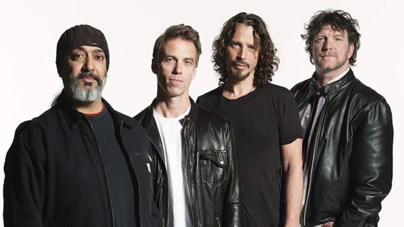 Soundgarden countersue Vicky Cornell