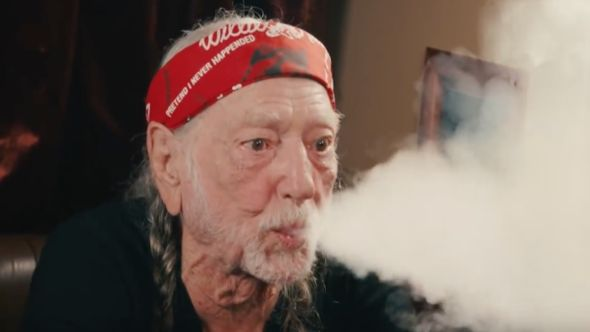Willie Nelson Cannabis COVID-19 study coronavirus research benefits