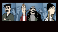 clerks feature banner 1 Ranking: Every Clerks Animated Episode from Worst to Best