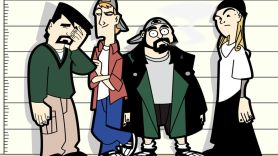 Clerks: The Animated Series (Disney)