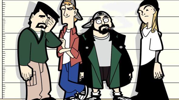 Clerks: The Animated Series (Disney)