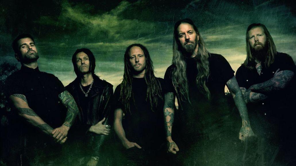 DevilDriver New Album