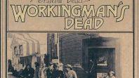 grateful dead workingmans dead 50th anniversary reissue live album release Nike Announces Grateful Dead Inspired Sneakers