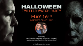 Halloween Twitter Watch Party