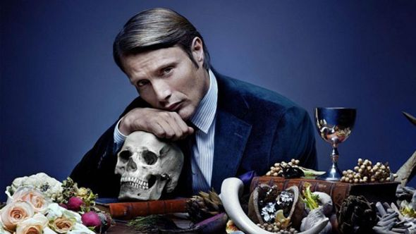 Hannibal Coming to Netflix