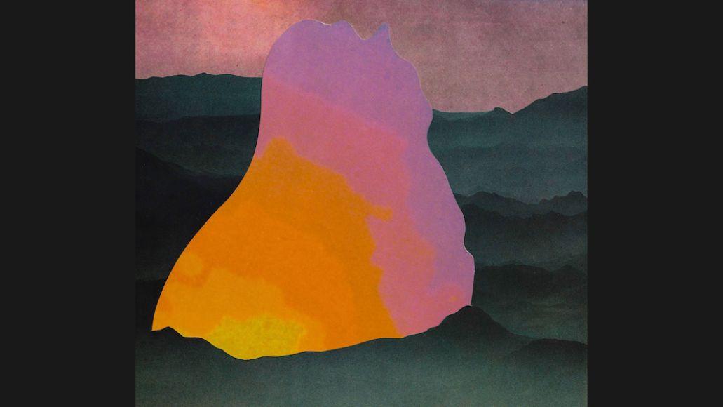 harrington tura lura album cover art Dave Harrington Forms New Band, Drops Surprise Album Tura Lura: Stream
