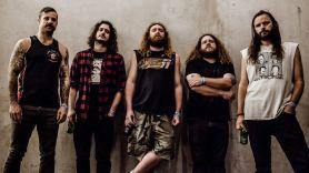 Inter Arma Covers Album