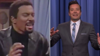jimmy fallon blackface snl controversy twitter Entire Cast of Saturday Night Live to Return for Season 46