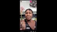 john boyega george floyd tribute twitter instagram racism rant