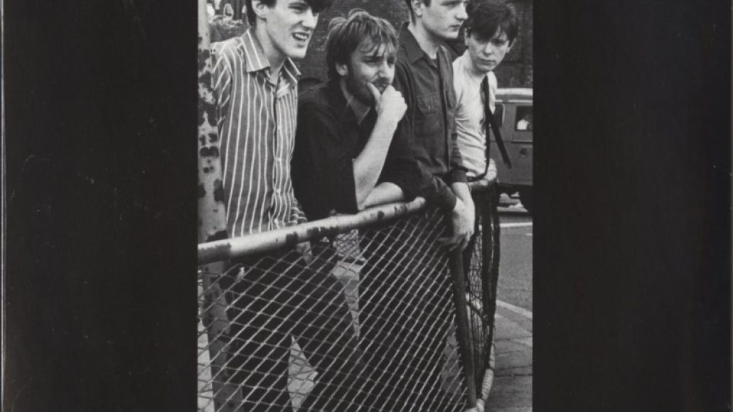 joy division Peter Hook on 40 Years Without Ian Curtis: I Wish We Had Done More