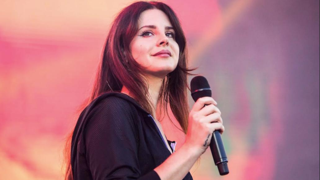 Lana Del Rey Responds to Backlash